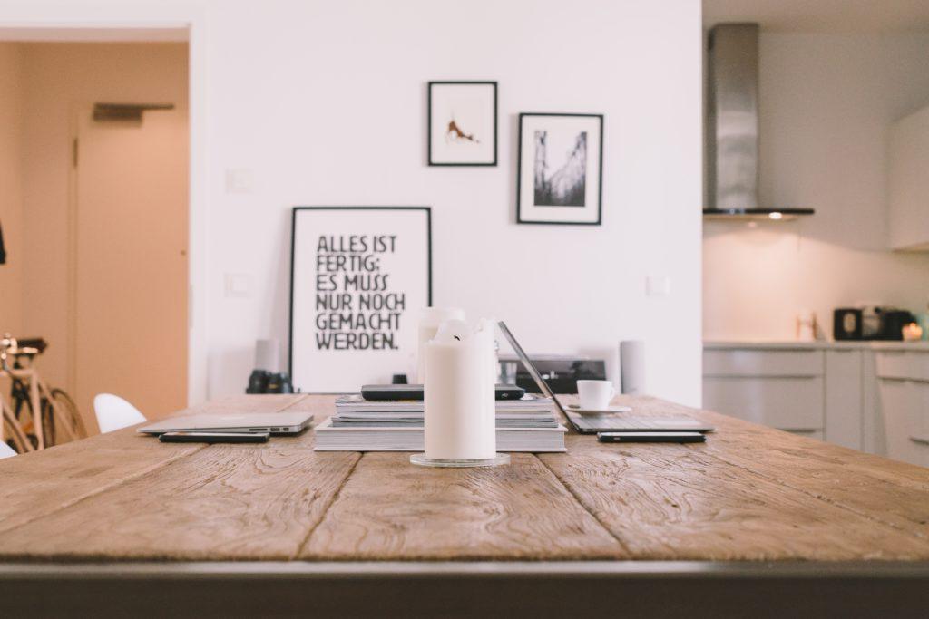 Trabaja desde casa ¡Tips y consejos! ¡Conoce las técnicas más eficaces!