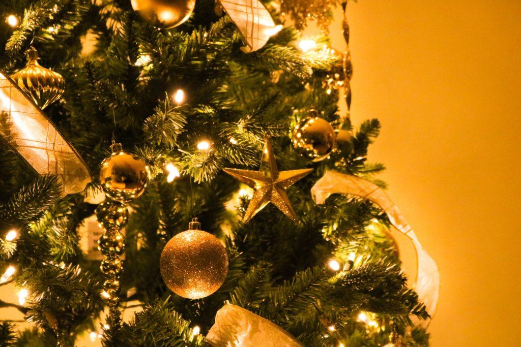 Navidad, Navidad, Dulce Navidad