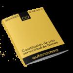 Constitución de una comunidad de bienes
